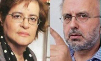 «Σφάχτηκαν» Βερύκιος-Γκολεμά: «Ντροπή σου – Είσαι αχάριστος»