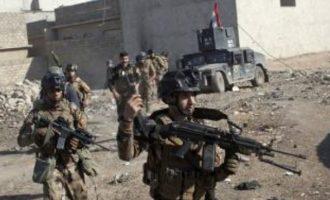 Το Ισλαμικό Κράτος επιτέθηκε σε πετρελαιοπηγή στο Ιράκ