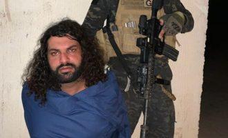 Ισλαμικό Κράτος: Οι Κούρδοι συνέλαβαν «εμίρη» που χρηματοδοτούσε εν υπνώσει πυρήνες