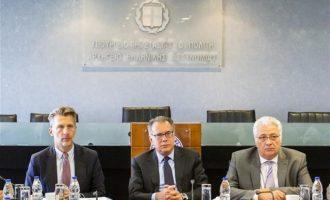 Τι αποφασίστηκε στη διυπουργική σύσκεψη για το προσφυγικό