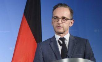 Οι Γερμανοί αρνούνται ότι θα συζητηθούν οι υδρογονάνθρακες στη διάσκεψη για τη Λιβύη