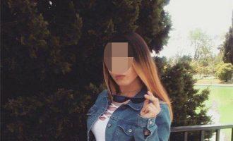 Αυτή είναι η 19χρονη μάνα που εγκατέλειψε το μωρό της – «Θέλω κρέμασμα…»