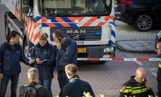 Ολλανδία: Εκτέλεσαν δικηγόρο που υπερασπιζόταν μάρτυρα-κλειδί σε υπόθεση ναρκωτικών