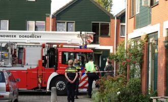 Πυροβολισμοί και αναφορές για θύματα στην Ολλανδία
