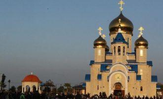 Ρωσικές μυστικές υπηρεσίες πίσω από τη Ρωσική Ορθόδοξη Εκκλησία στα κατεχόμενα της Κύπρου