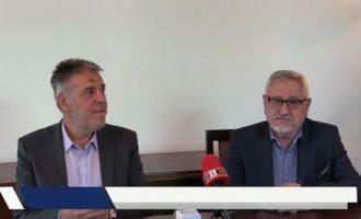 Βόρεια Μακεδονία και Βουλγαρία δεν συμφωνούν για τα βιβλία ιστορίας