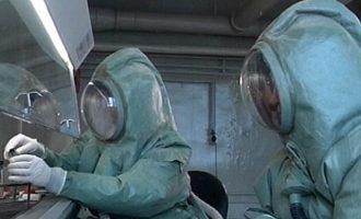Ρωσία: Έκρηξη στο εργαστήριο Vector όπου φυλάσσεται ο ιός της ευλογιάς και βιολογικά όπλα