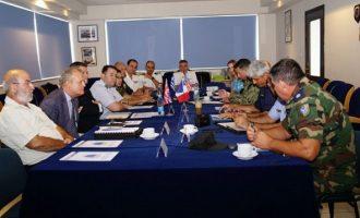 Ελλάδα και Κύπρος στην άσκηση ΝΕΜΕΣΙΣ μαζί με Ισραήλ, ΗΠΑ και Γαλλία