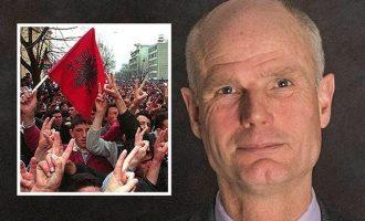Στην Αλβανία «πόρτα» από την Ολλανδία – «Δεν τη θέλουμε στην ΕΕ»
