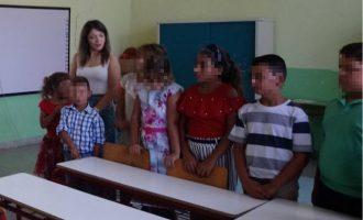 Το σχολείο στην Τέλενδο άνοιξε, θα κλείσει τον Οκτώβριο και θα ανοίξει ξανά το Πάσχα