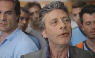 Πέθανε ο Τάκης Σπυριδάκης μετά από πολύχρονη ασθένεια