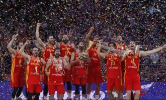 Παγκόσμια πρωταθλήτρια η Ισπανία – Νίκησε στον τελικό 95-75 την Αργεντινή