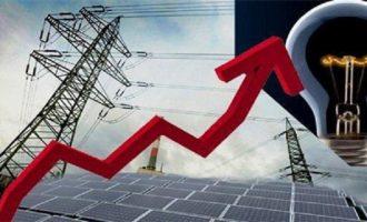 Η μείωση του κόστους ενέργειας το κλειδί για την ανταγωνιστικότητα της βιομηχανίας μας