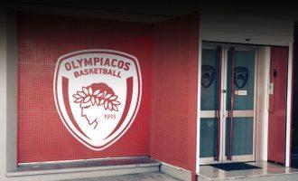 Καταγγελία για κλοπή 500.000 ευρώ από τα γραφεία της ΚΑΕ Ολυμπιακός στο ΣΕΦ!