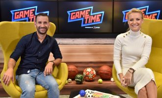 ΟΠΑΠ Game Time με ντέρμπι σε Premier League και Markopoulo Park – Αναλύουν η Μαρία Ζαφειράτου και ο Μιχάλης Ξυνός (βίντεο)
