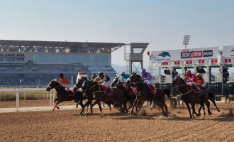 Tα highlights του 73ου Ελληνικού Ντέρμπι ΟΠΑΠ: Δείτε τι έγινε στη μεγάλη γιορτή των ιπποδρομιών στο Markopoulo Park (βίντεο)