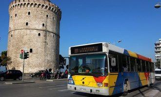 67χρονος καταδικάστηκε γιατί έβαλε «χέρι» σε δικηγόρο μέσα σε λεωφορείο