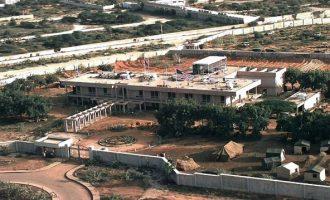 Οι ΗΠΑ ανοίγουν ξανά την πρεσβεία τους στη Σομαλία μετά από 28 χρόνια