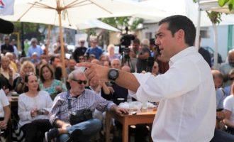 Τσίπρας κατά Μητσοτάκη: Τα 4 αφηγήματα της κυβέρνησης που διαψεύστηκαν