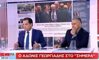 Το στοίχημα  Άδωνι για το Ελληνικό: Δεν το χάνω πριν περάσει ο Δεκέμβριος