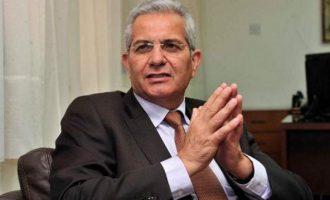 Κυπριανού: Αφελής όποιος πιστεύει ότι οι Τούρκοι θα αποκλειστούν από τις ενεργειακές πηγές