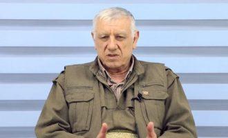 Τζεμίλ Μπαγίκ (Αρχηγός PKK): Μείνετε στις θέσεις σας και πολεμήστε τους Τούρκους – «Νίκη ή θάνατος»