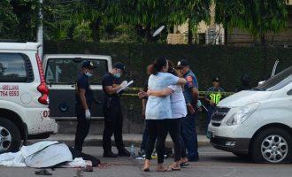 Δολοφονήθηκε Φιλιππινέζος δήμαρχος που ήταν μπλεγμένος σε κύκλωμα ναρκωτικών