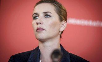 Δανή πρωθυπουργός: Κινδυνεύουμε να χάσουμε τον έλεγχο – Νέα μέτρα για τον κορωνοϊό