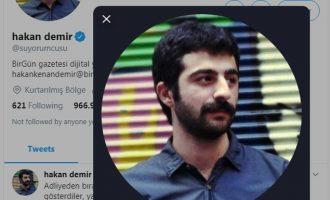 Ο Ερντογάν συνέλαβε τον υπεύθυνο της ιστοσελίδας της «Birgun» επειδή επέκρινε την εισβολή στη Συρία