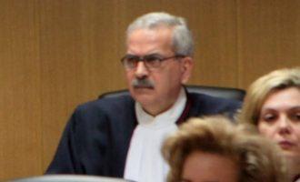 Ποιος είναι ο νέος πρόεδρος του Ελεγκτικού Συνεδρίου