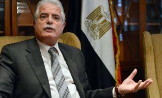 Στρατηγός Χάλιντ Φούντα: «Αίγυπτος, Ελλάδα και Κύπρος, είμαστε ένα χέρι»