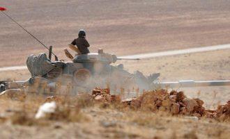 Η Ισπανία σταματά να πουλά στρατιωτικό υλικό στην Τουρκία