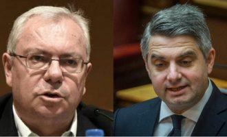 «Σφαγή» στο ΚΙΝΑΛ: «Πλακώθηκαν» Μαλέλης-Κωνσταντινόπουλος για το Joker