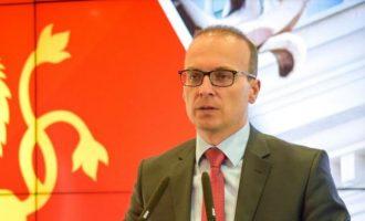 Ο Μιλόσοσκι προκαλεί: Υπάρχει τρόπος να ονομαστούμε ξανά «Μακεδονία»