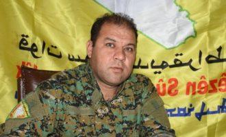 Προκαλεί τρόμο η «προφητεία» του εκπροσώπου των Κούρδων: «Όταν μία ημέρα ο Ερντογάν…»