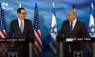 Νετανιάχου: Το Ιράν ετοιμάζει πυραυλική επίθεση στο Ισραήλ από Λίβανο, Υεμένη, Ιράκ και Συρία