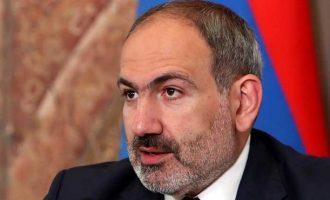 Η Αρμενία ευχαριστεί τις ΗΠΑ για την αναγνώριση της Γενοκτονίας από τη Βουλή