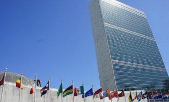 ΟΗΕ: Οι πανδημίες θα πολλαπλασιαστούν και θα προκαλέσουν περισσότερους θανάτους