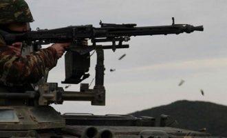 Η Τσεχία η πέμπτη χώρα που σταματά τις πωλήσεις όπλων στην Τουρκία