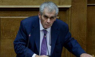 Παπαγγελόπουλος: Εγκληματική οργάνωση επιχειρεί την πολιτική μου δίωξη