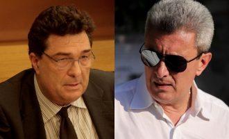 Ο Παπαχελάς «έσφαξε» Χατζηνικολάου – Τι έγραψε ο δημοσιογράφος