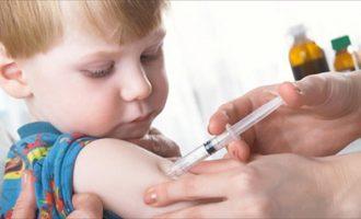 Εξαλείφθηκαν δύο από τους τρεις ιούς της πολιομυελίτιδας