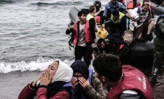 Der Spiegel για προσφυγικό: Αντιδράσεις από τη μη υλοποίηση των υποσχέσεων Μητσοτάκη