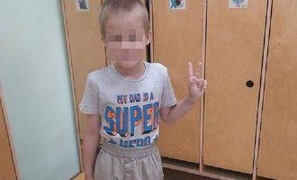 36χρονος εισέβαλε σε νηπιαγωγείο και έσφαξε 6χρονο την ώρα που κοιμόταν