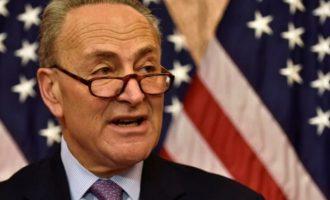 Γερουσιαστής Σούμερ: «Χάνουν οι ΗΠΑ, η εθνική μας ασφάλεια και οι Κούρδοι»