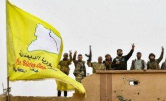 Ποιες ευρωπαϊκές χώρες καταδίκασαν την τουρκική εισβολή στο συριακό Κουρδιστάν