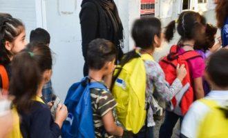 Καμίνια: Γονέας αρνητής μήνυσε εκπαιδευτικούς – Καταγγελία ΕΛΜΕ