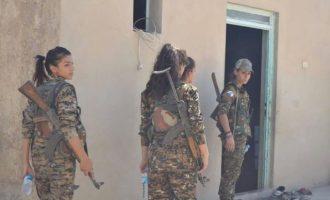 Σαουδική Αραβία, Αίγυπτος, Εμιράτα και Ιράκ καταδίκασαν τη νέα τουρκική εισβολή στη Συρία