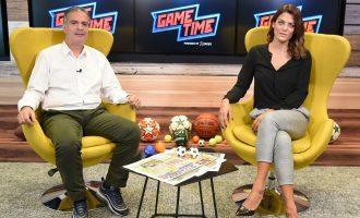 Το Σαββατοκύριακο των ντέρμπι στο Game Time του ΟΠΑΠ (βίντεο)