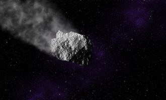 Μεγάλος αστεροειδής θα περάσει κοντά από τη Γη τη Δευτέρα – Τι λέει η NASA